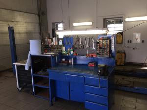 Auto virsbūves remonts, krāsošana