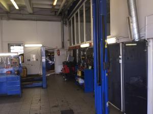 Auto bremžu sistēmas remonts