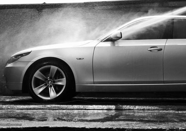 Auto nano pārklāšana