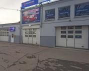 Autoserviss Rīga Kurbada iela